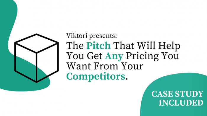 how to find competitors pricing