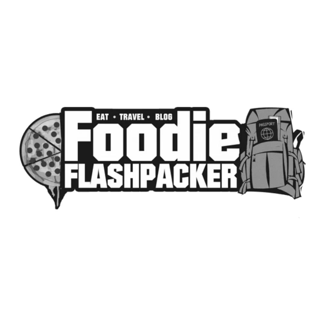 Foodie Flashpacker